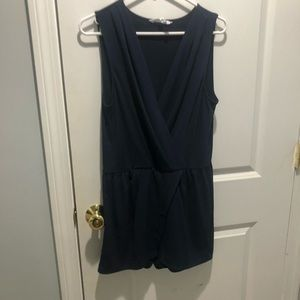 BCBG Romper- SUPER CUTE NWOT